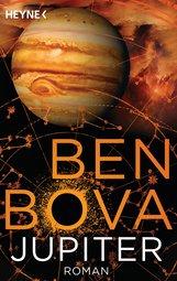 Ben  Bova - Jupiter