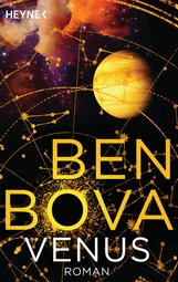 Ben  Bova - Venus