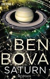 Ben  Bova - Saturn
