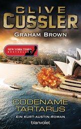 Clive  Cussler, Graham  Brown - Codename Tartarus