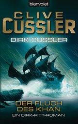 Clive  Cussler, Dirk  Cussler - Der Fluch des Khan