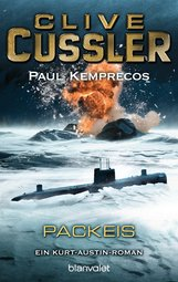 Clive  Cussler, Paul  Kemprecos - Packeis