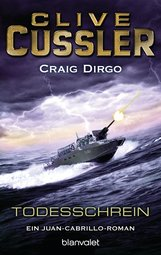 Clive  Cussler, Craig  Dirgo - Todesschrein