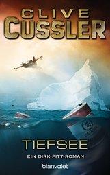 Clive  Cussler - Tiefsee