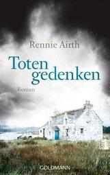 Rennie  Airth - Totengedenken