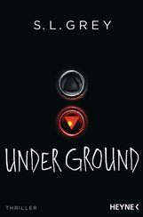 S.L.  Grey - Under Ground
