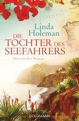 Linda  Holeman - Die Tochter des Seefahrers