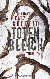 Michael  Katz Krefeld - Totenbleich
