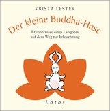 Krista  Lester - Der kleine Buddha-Hase