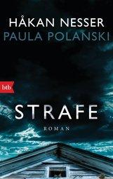 Håkan  Nesser, Paula  Polanski - STRAFE