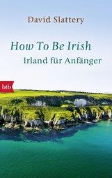 David  Slattery - How To Be Irish