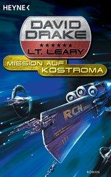 David  Drake - Mission auf Kostroma