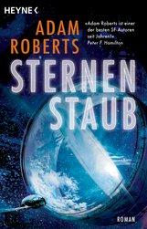 Adam  Roberts - Sternenstaub