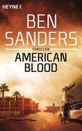 Ben  Sanders - American Blood