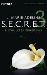 L. Marie  Adeline - SECRET
