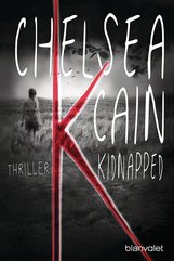 Chelsea  Cain - K - Kidnapped