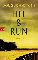 Doug  Johnstone - Hit & Run