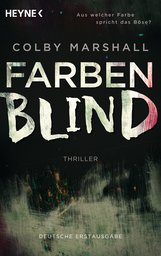 Colby  Marshall - Farbenblind
