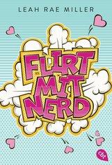 Leah Rae  Miller - Flirt mit Nerd