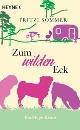 Fritzi  Sommer - Zum wilden Eck