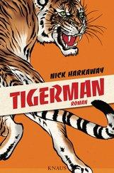 Nick  Harkaway - Tigerman