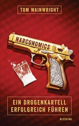 Tom  Wainwright - Narconomics