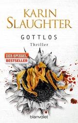 Karin  Slaughter - Gottlos