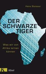 Hans  Stoisser - Der schwarze Tiger
