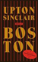 Upton  Sinclair - Boston