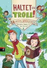 Christian  Tielmann - Haltet den Troll!