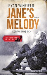 Ryan  Winfield - Jane's Melody - Kein Tag ohne dich