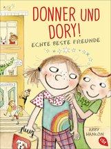 Abby  Hanlon - Donner und Dory! Echte beste Freunde