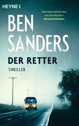 Ben  Sanders - Der Retter