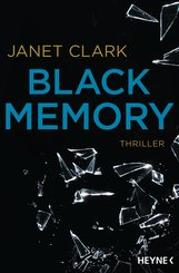 Janet  Clark - Black Memory