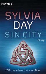 Sylvia  Day - Sin City