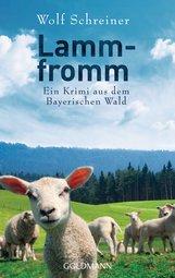 Wolf  Schreiner - Lammfromm