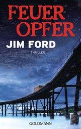 Jim  Ford - Feueropfer