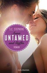 S.C.  Stephens - Untamed