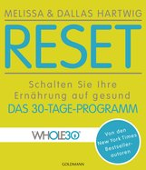 Melissa  Hartwig, Dallas  Hartwig - RESET