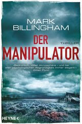 Mark  Billingham - Der Manipulator