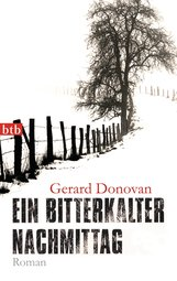 Gerard  Donovan - Ein bitterkalter Nachmittag