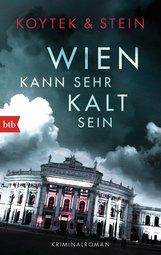 Georg  Koytek, Lizl  Stein - Wien kann sehr kalt sein