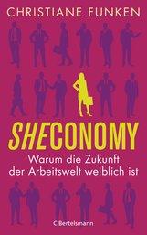Christiane  Funken - Sheconomy