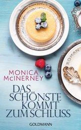 Monica  McInerney - Das Schönste kommt zum Schluss