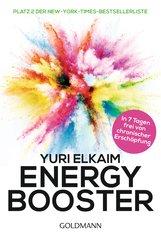 Yuri  Elkaim - Energy-Booster