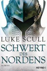 Luke  Scull - Schwert des Nordens