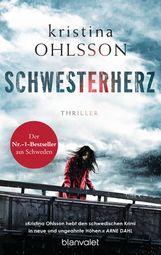 Kristina  Ohlsson - Schwesterherz