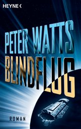 Peter  Watts - Blindflug