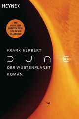 Frank  Herbert - Der Wüstenplanet