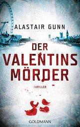 Alastair  Gunn - Der Valentinsmörder